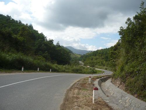Đường cong cong